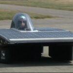 La voiture solaire Heol, le phénomène breton