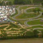 La Bretagne et son circuit de pilotage
