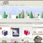 Made in Bretagne : des décorations pour point de vente 100% bretonnes