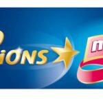 Euromillions de 180 millions d'euros : Top 5 gagnants en France sans bretons