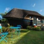 Maisons luxueuses de charme en Bretagne