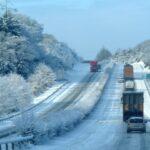 Équiper sa voiture pour les routes bretonnes