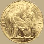 Ou acheter de l'or en Bretagne?