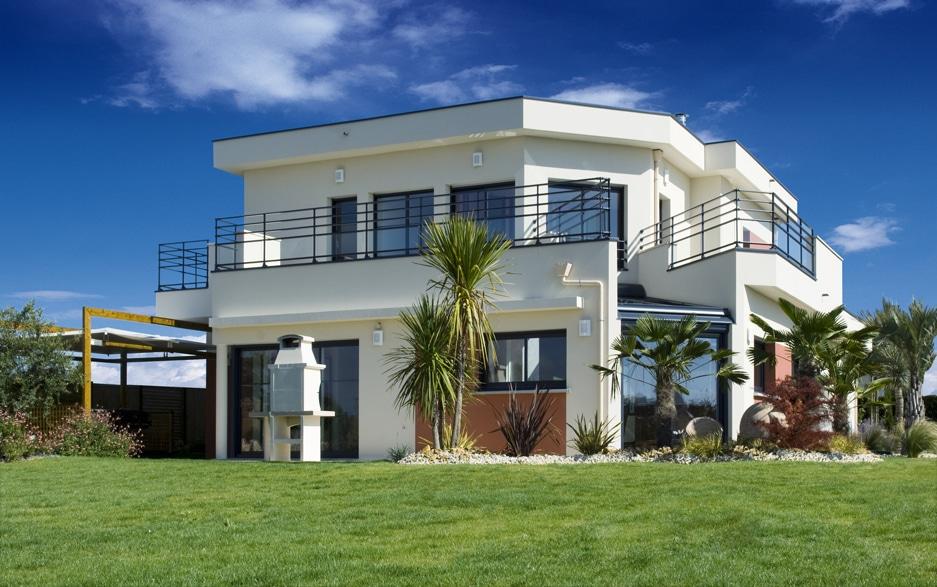 Construire une maison en bretagne un r ve accessible for Construire sa maison tout seul