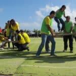 Les secrets de l'organisation d'un séminaire team building en Bretagne