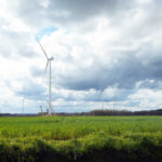 Mise en service du parc éolien de Mohon