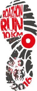 Logo Roazhon Run