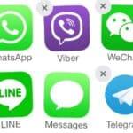 Les dix alternatives à WhatsApp que vous devez connaitre