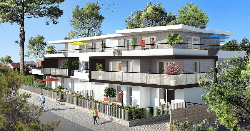 promoteur immobilier Loire Atlantique