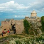 Les sites touristiques en Bretagne