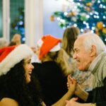 Le problème de la solitude à Noël