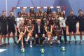 La Bretagne va accueillir la Coupe du Président