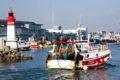 La Bretagne détient le premier port de pêche de France