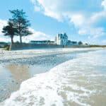 Politiques : qui passe ses vacances en Bretagne ?