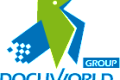 Le logo Docuworld