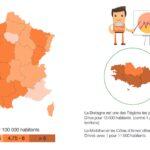 La Bretagne la région la moins chère de France ?
