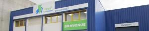 Agence Tirex à Rennes