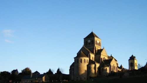 Saint Aubin du Cormier