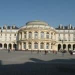 Le charme du centre historique de Rennes