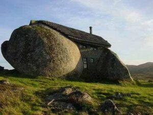 maison rénovée style cetltique