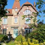 Les villas bourgeoises de la région rennaise