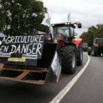 A Paris, les agriculteurs bretons se serrent les coudes !