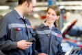La belle réussite de l'usine Bosch Thermotechnologie à St Thégonnec