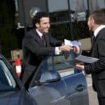 Les demandes de crédits auto en baisse dans le nord de la France