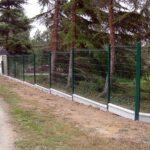 Pose de clôture : faites appel à des professionnels