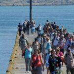 Les Hollandais qui adorent le camping ont boosté l'économie bretonne