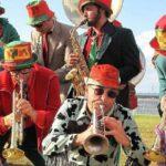 Festivals culturels de Bretagne