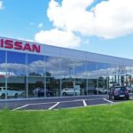 Rennes : le nouvel autopôle accueille les premières concessions