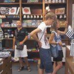 Des commerçants revendiquent leur appartenance à la Bretagne