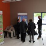 La concertation au cœur du projet éolien des Landes de Cambocaire