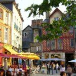 Déménagement en Bretagne : Quelles sont les villes les plus recherchées ?