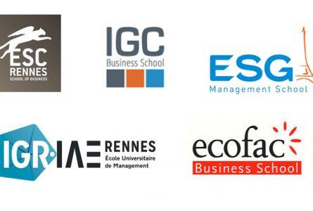 Écoles de commerce de Rennes : l'exemple à suivre en France ?