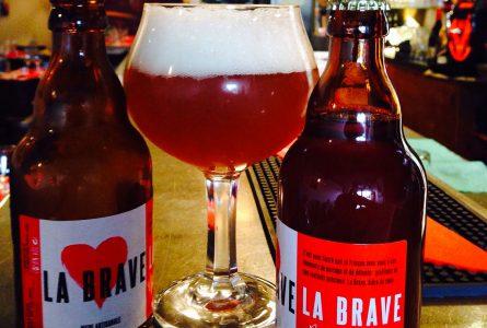 Les Bretons, toujours grands amateurs de bière