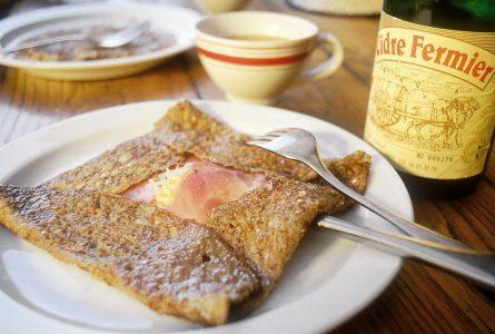 Zoom sur les spécialités culinaires bretonnes