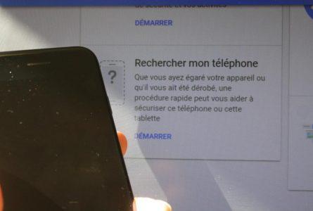 5 façons de localiser facilement un téléphone portable