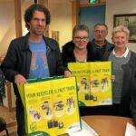 En Bretagne, les artisans peintres ont leur propre filière de collecte de déchets