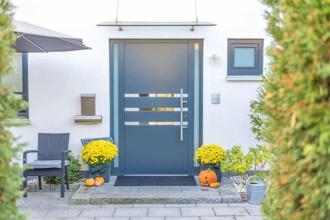 Quels sont les crit res consid rer pour choisir sa porte Choisir une porte d entree