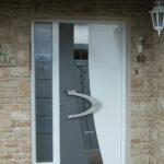 Comment bien choisir sa porte d'entrée ?