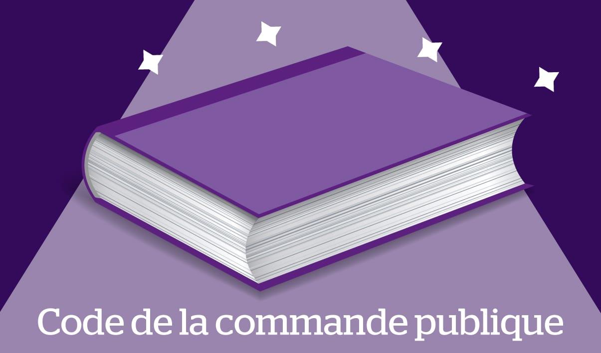La réforme de la commande publique