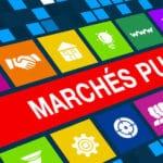 Marchés publics : un nouveau code en vigueur le 1er avril 2019