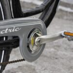 Les avantages de circuler en vélo électrique à Lorient