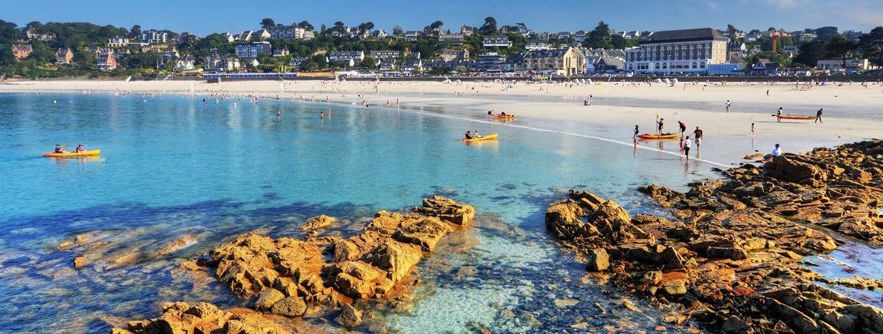 Allez à la découverte des lieux à visiter en Bretagne
