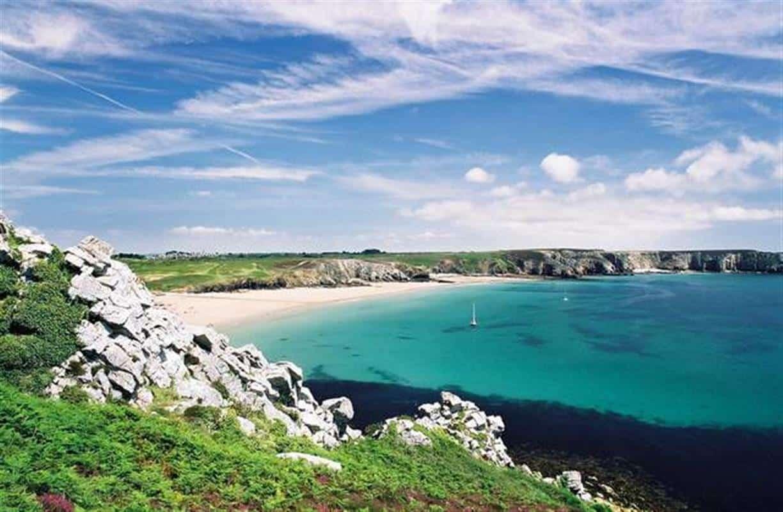 La baie de Saint-Brieuc à visiter en Bretagne