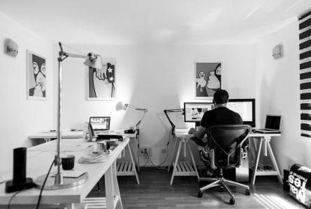 Quand avez-vous besoin d'un développeur web?