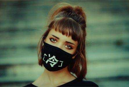Masques en tissu personnalisés : le cadeau le plus original