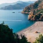 Passer une retraite très agréable en Corse